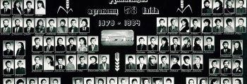 58 laida | 1984 m.