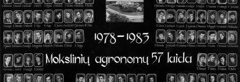 57 laida | 1983 m.